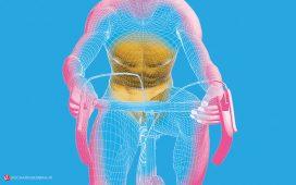 بدنسازی برای دوچرخه سواری