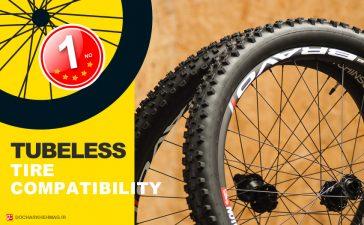 لاستیک تیوبلس دوچرخه
