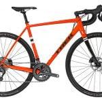نمونه ای از دوچرخه Gravelشرکت ترک