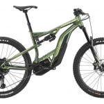 نمونه دوچرخه برقی سبک اندرو شرکت کنندال