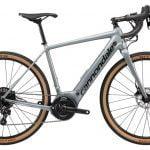نمونه دوچرخه برقی سبک جاده (کورسی) شرکت کنندال