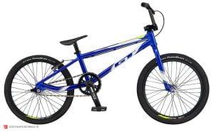 نمونه دوچرخه بی.ام.ایکس