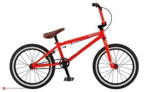نمونه دوچرخه بی.ام.ایکس2