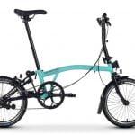 نمونه دوچرخه تاشو شرکت جاینت2