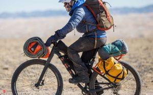 نمونه دوچرخه توریستی گرایش به سک کوهستان2