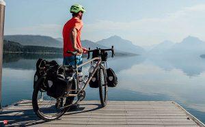 نمونه دوچرخه توریستی گرایش 1