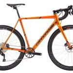 نمونه دوچرخه سایکل کراس شرکت کنندال