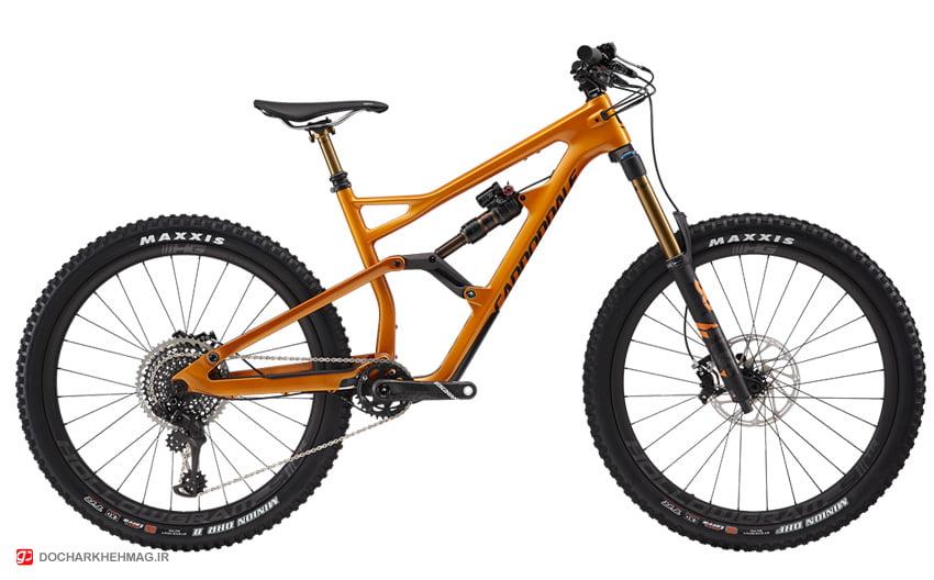 نمونه دوچرخه سبک اندرو شرکت کنندال