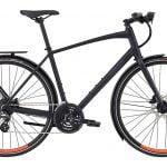 نمونه دوچرخه شهری شرکت اسپشیالایزد