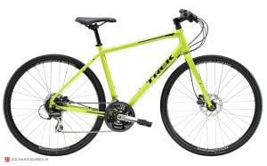 نمونه دوچرخه فیتنس شرکت ترک