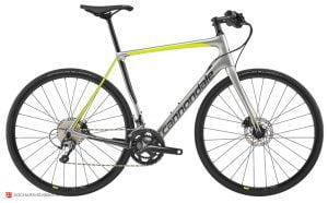 نمونه دوچرخه فیتنس شرکت کنندال