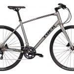 نمونه دوچرخه هیبریدی