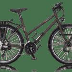 نمونه دوچرخه سایکل توریست