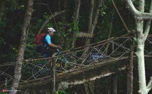 دوچرخه سواری در تارت تایلند