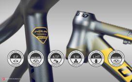 فریم دوچرخه اورلرد و استانداردهای آن