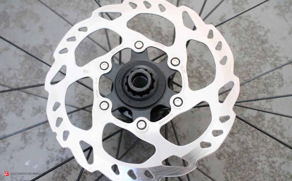 صفحه دیسک دوچرخه