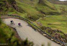 2 دوچرخه سوار جاده